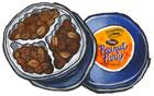 Zingerman's Spiced Peanut Dragée Mix