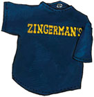 Zingerman's Large Block Letter T-Shirt