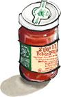 Il Mongetto Original Tomato Sauce