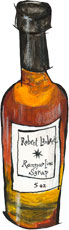 Rangpur Lime Syrup for sale. Buy online at Zingerman's Mail Order ...
