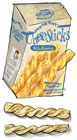 John Macy's Cheese Sticks