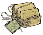 Ligurian Olive Oil Soap