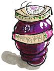 Violet Mustard