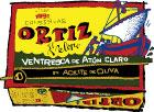 Ortiz Yellowfin Ventresca Belly Tuna