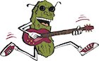 "Zingerman's ""New"" Pickles"