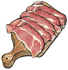 Speck Cured Pork