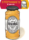 Kozlik's Canadian Maple Mustard: Stephanie's Favorite