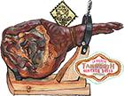 Tamworth Acorn Edition Sliced Prosciutto from La Quercia