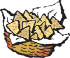 Ann Arbor Tortilla Chips - case of 12