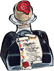 Vecchia Dispensa's 10 Year Aged Balsamic