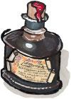 Vecchia Dispensa's Sweet 16 Year Aged Balsamic Vinegar