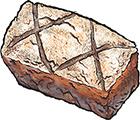 Vollkornbrot Loaf