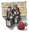 Aged Balsamic Vinegar Sampler