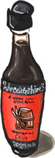 Barrel Aged Worcestershire Sauce