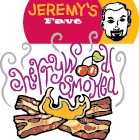 Cherrywood Smoked Bacon: Jeremy's Favorite